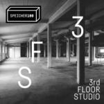 3rd floor studio