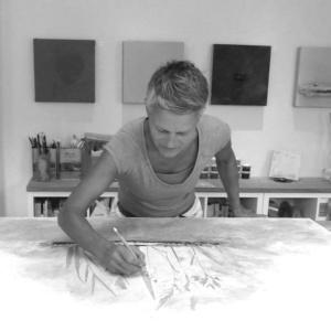 Anke Frankemoeller zeichnet