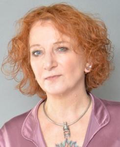Karina Cooper Portrait