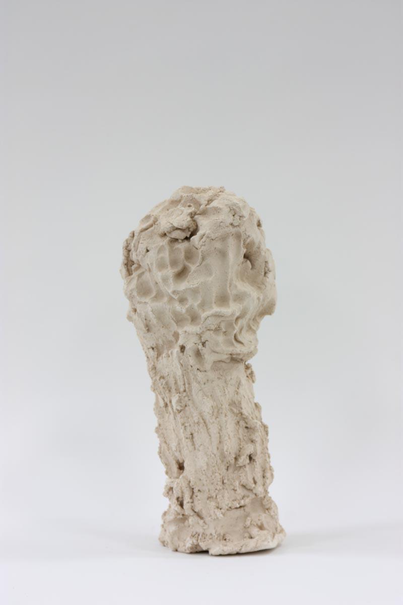 KunstStoff Skulptur Ton