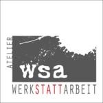 Logo Werkstattarbeit
