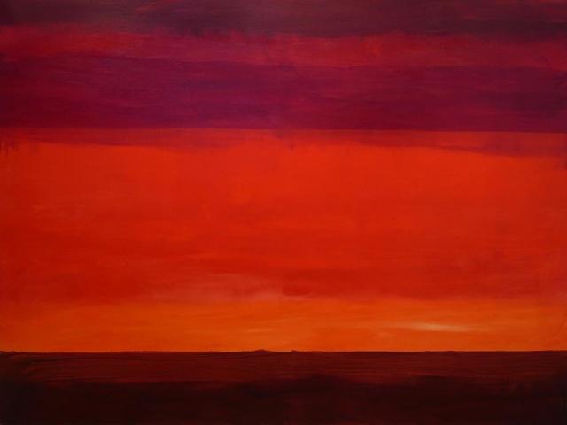 Malerei Anke Droste statt etwas