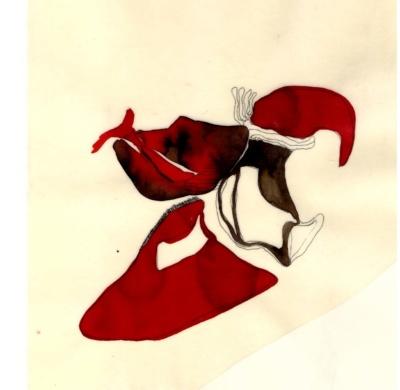 Aquarell Wachs - Suse Solbach