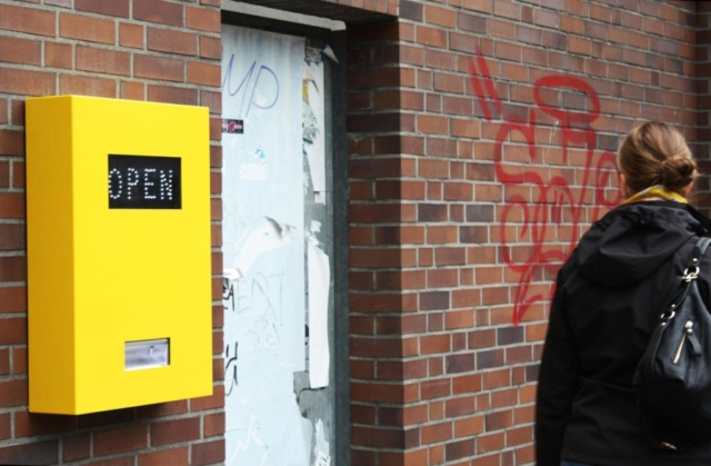 GabyPeters_Kuenstlerhaus_Open_Installation