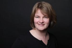 Ingrid Schmechel-Portrait