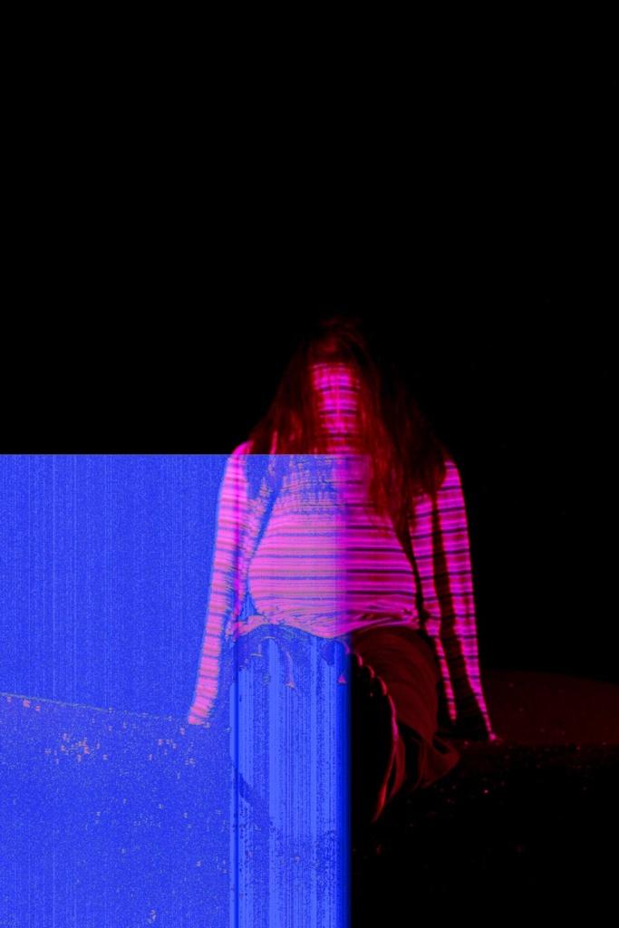 Mona Dierkes Awake 1