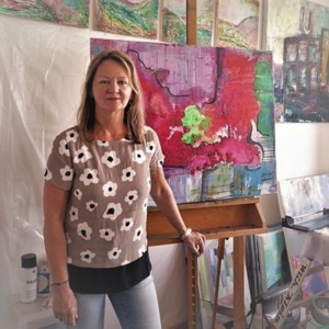 Vera Nienkemper Portrait