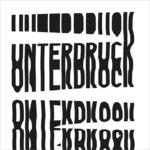 Unterdruck Logo