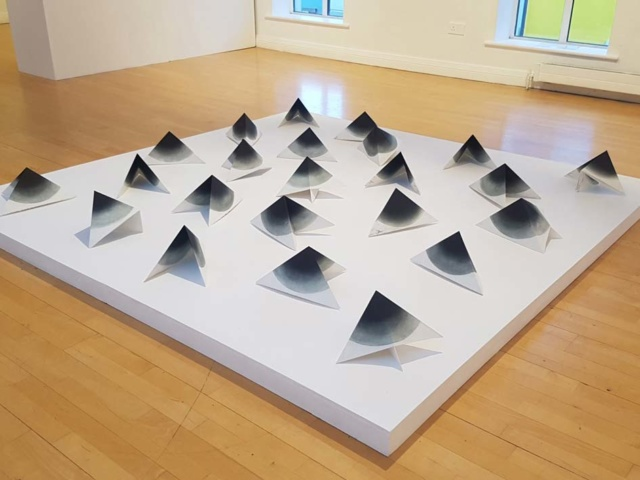 Debora Ando - Installation