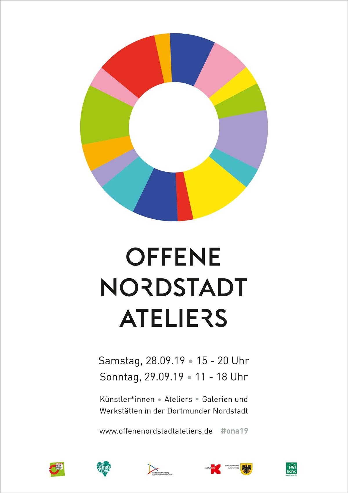 ONA 2019 Plakat